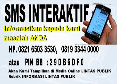 SMS Interaktif