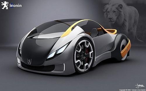 Lion Motors Electric Cars