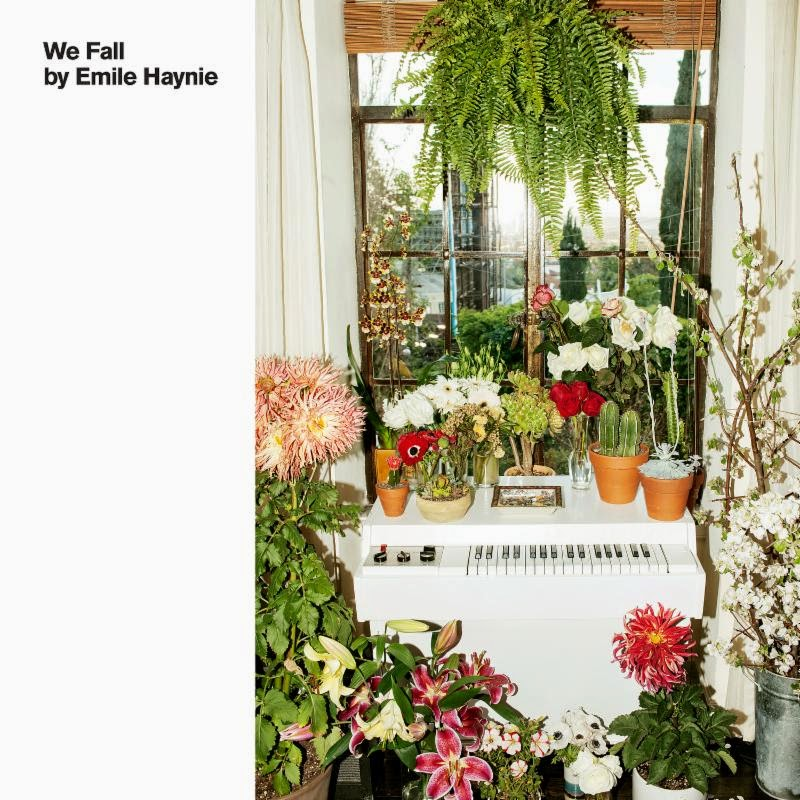 Emile Haynie Come Find Me feat. Lykke Li, Romy