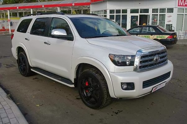 2015 toyota sequoia release date car release date price and review. Black Bedroom Furniture Sets. Home Design Ideas