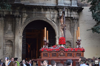 Cristo del Perdón del Convento del Socorro