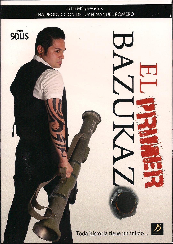 El Primer Bazukazo (2013)