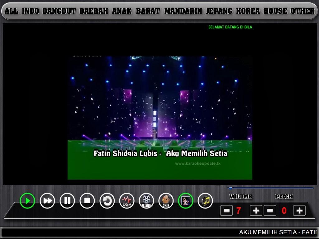 Extreme Karaoke Windows 8 ภาษาไทย