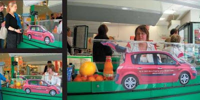 14 Creative and Clever Conveyor Belt Advertisements (20) 16