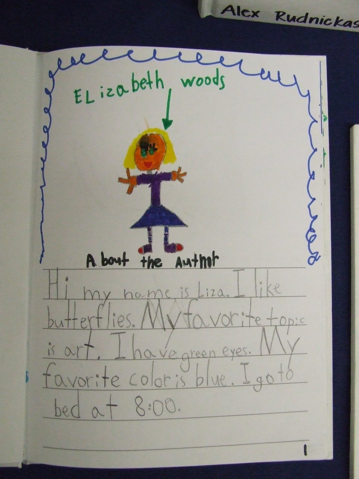 Mind Flush: Young authors