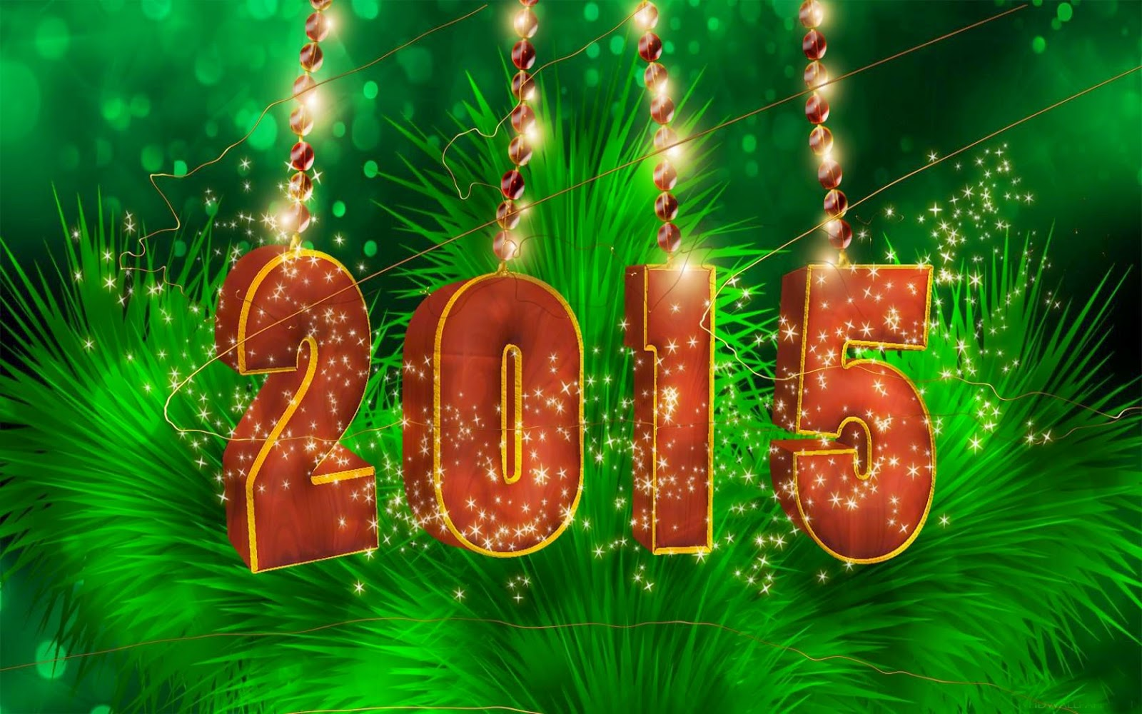 Best Top Class New Year Wallpapers 2015 – Latest Pictures for Free