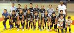 Futsal feminino na  final da Copa Tv  Tem 2011