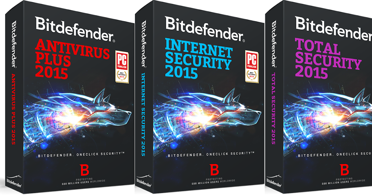 Anti-virus4U.com Blog: Bitdefender 2015 Trial Version Free Download