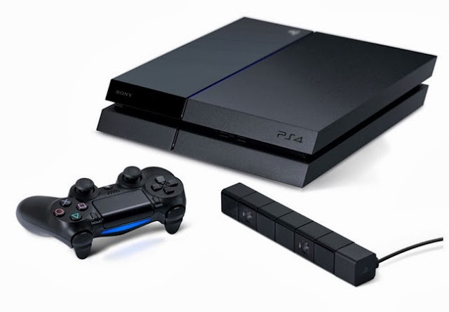 Sony's PlayStation 4 mandatory game installation features cannot be turned off