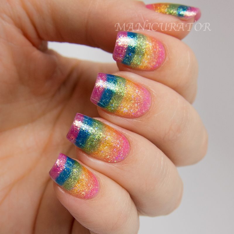 Zoya-Bubbly-Rainbow-Nail-Art