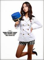 Foto Yuri, Biodata Foto Profil SNSD