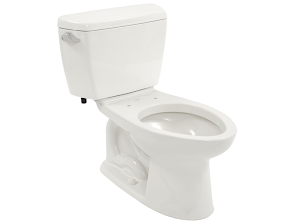 toto eco drake toilet review - Toto Aquia