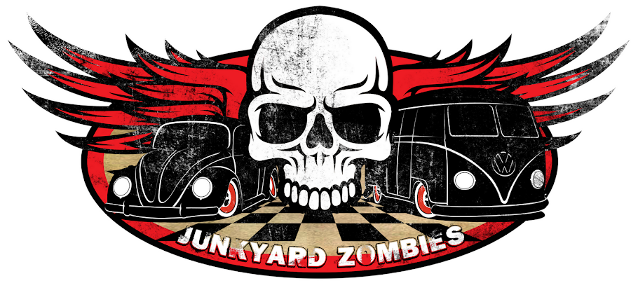 junkyard zombies