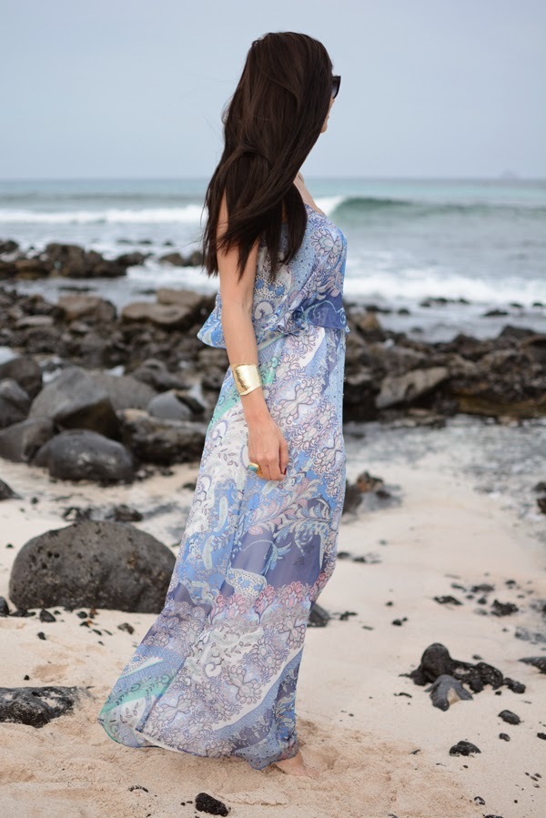 Outfit_Silk_Beach_Dress_Maxidress_Blue_MaxiDresses_Lamour De Juliette.003