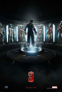 Film Iron Man 3 Film Terkenal Terbaru 2013