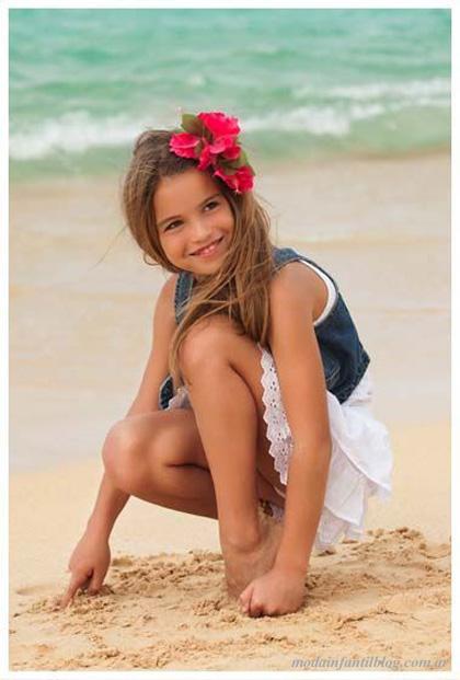 mimo & co primavera verano 2014 vestidos niñas