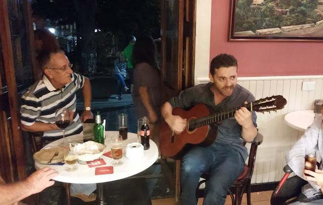 conciertos el parque de Arucas