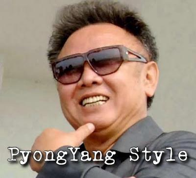KJI - PyongYang Style