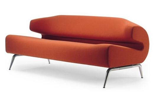 bird sofa by michiel van der kley spyful breaking news. Black Bedroom Furniture Sets. Home Design Ideas