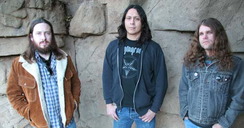 """EARTHLESS: New album """"From The Ages"""" to be released on October 11th"""