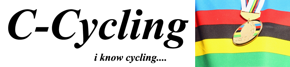 C-Cycling.com - I know cycling...