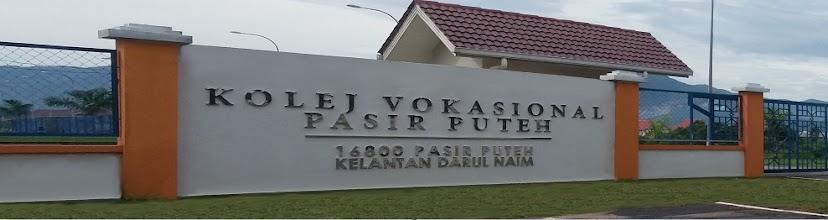 Kolej Vokasional Pasir Puteh Kelantan