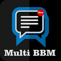 Download Multi BBM (BBM, BBM2, BBM3, BBM4) Versi 2.9.0.45 APK (Free Sticker Enabled)