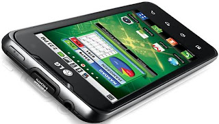LG Optimus 2X Price