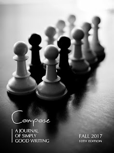 Compose Journal - read the Fall 2017 issue
