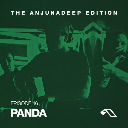 The Anjunadeep Edition 16 - Mixed By Panda