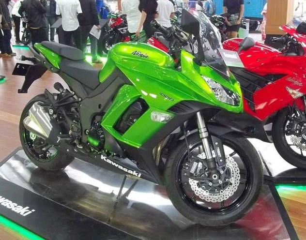 2015 kawasaki ninja zx10r