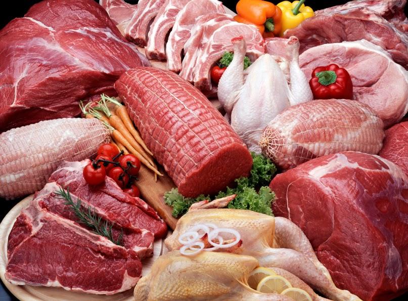 Κρέας Υγεία