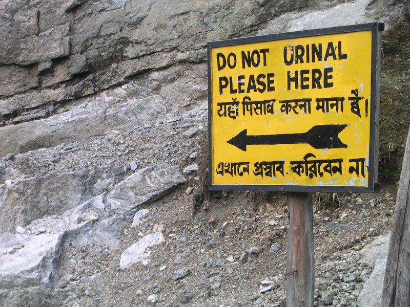 border roads of india