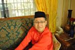 brother Amirul