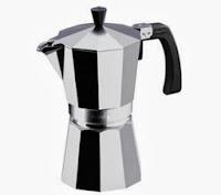cafetera italiana tipos de cafeteras