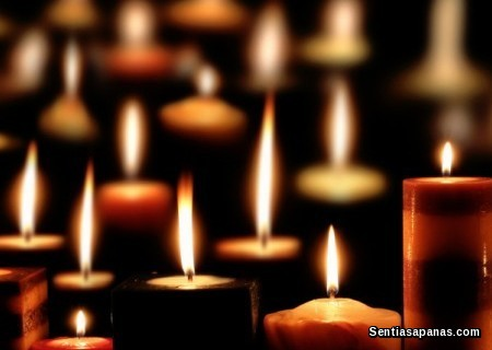 Candlelight Vigil Haram