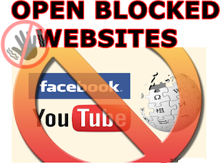 How to access blocked websites technology nepal welcome to tech how to access blocked websites ccuart Image collections