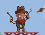 Kovboy Zombi Vur Yeni