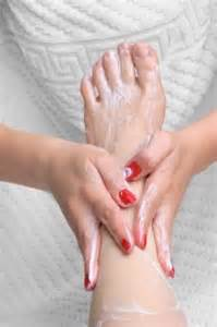 Natural Foot Care For Diabetics
