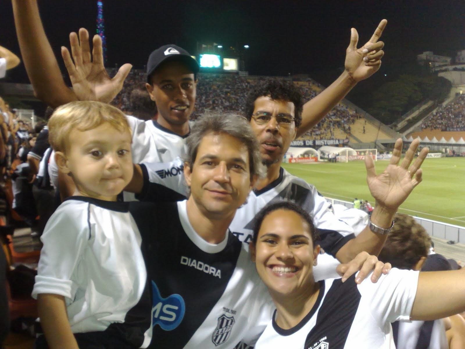 Final Copa Sul-Americana 2013