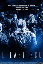 Watch The Last Scout Online Free 2017 Putlocker