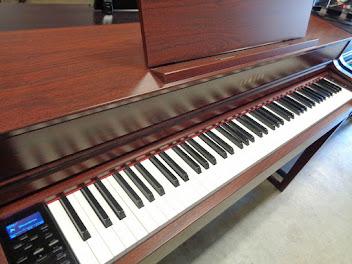 PIANO SOUND - CAN DIGITAL PIANOS REPRODUCE A REAL PIANO SOUND?!