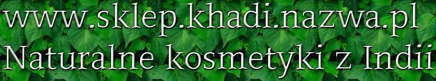 Współpraca Sklep Khadi
