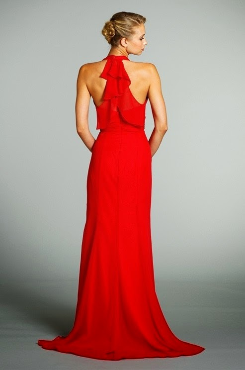 How To Accessorize Red Evening Dresses Girls Formal Dresses