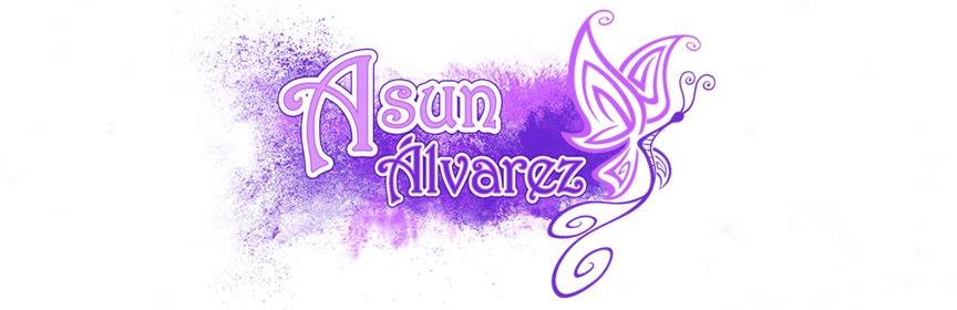 Asun Álvarez