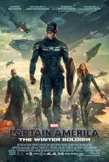 Ver completa  Capitán América 2: El soldado de invierno (2014) Online