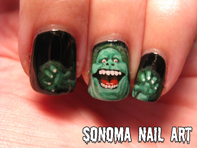 Sonoma nail art 31 day nail art challenge inspired by the sonoma nail art 31 day nail art challenge inspired by the supernatural prinsesfo Image collections