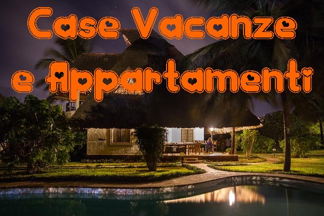 siti cerca case vacanze