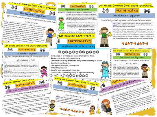 math worksheet : math common core standards grade 3  math sheets : Common Core Math Practice Worksheets