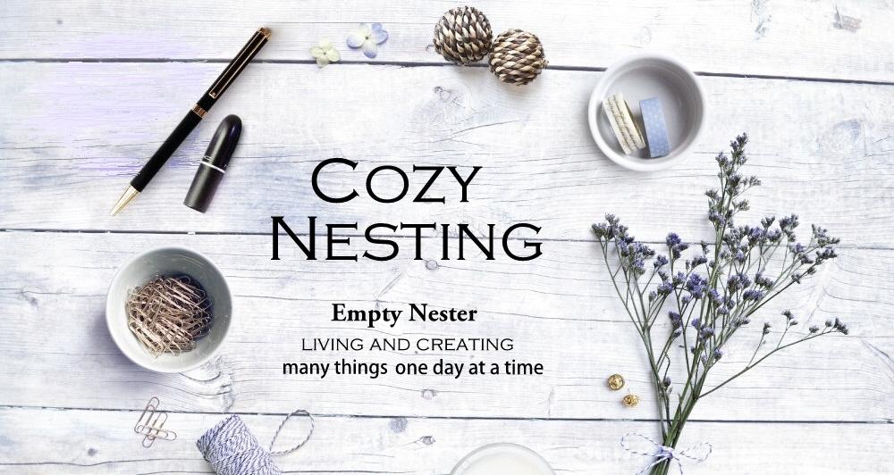 Cozy Nesting